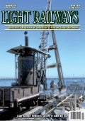 LIGHT RAILWAYS MAGAZINE April 2012