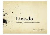 Tutorial Line.do