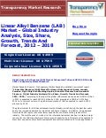 Transparency Market Research : Global Linear alkyl benzene (LAB) Market (2012 - 2018)