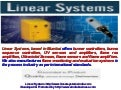 Linear Systems India