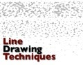 Line Drawing Techniques
