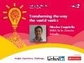 LDD Southern Summit 2013 - LinkedIn - Transforming the way the world works