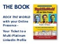 Rock the World Book Promo