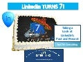 LinkedIn's History, Present and Recent Features