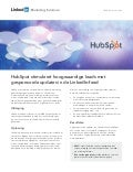 LinkedIn HubSpot Case Study - Dutch
