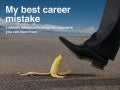 LinkedIn Influencers Share Best Career Mistakes