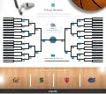 Picking Winner of NCAA Basketball Tournament Using LinkedIn Data