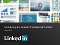 Visually Enhance Your LinkedIn Profile