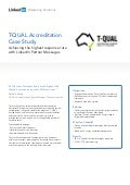 T-QUAL Accreditation Case Study