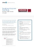 Travelscene Corporate Case Study