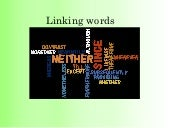 Linking words 2nbatx