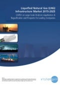 Liquefied Natural Gas (LNG) Infrastructure Market 2015 2025