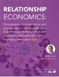 Relationship Economics: How to improve employee and customer relationships with social media by LinkedIn and Brian Solis