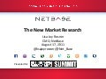 Lisa Joy Rosner (NetBase): The New Market Research