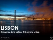 LISBON: ATLANTIC INNOVATION AND STA...