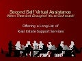 List Of Real Estate Support Services