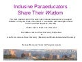 Paraeducators in Inclusive Settings Share Their WIZdom