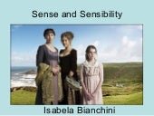 Literary project   sense and-sensib...