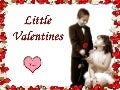 LITTLE VALENTINES