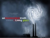 Living Green Ppt