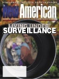Living Under Surveillence - The New American Magazine   10 29 07