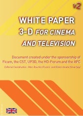 English version White Paper 3-D in ...