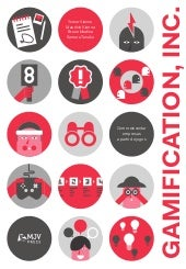 Livro Gamification, inc - Como rein...