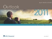 LLG Market Outlook 2011