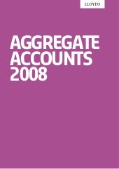 Lloyds Annual Report 2008 Aggregate...