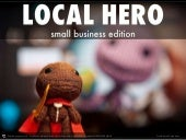 Local hero - Google+