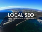 Local SEO - Why your business will ...