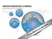Online Marketing Channel