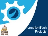 LocationTech Projects