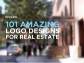 101 Amazing Logo Designs for Real Estate