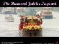 Queen's Diamond Jubilee River Pageant