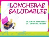 Loncherassaludables