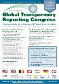 London global transparency pc15105 brochure
