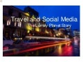 Travel and Social Media. The Lonely Planet Story