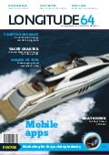 Longitude 64 magazine - September 2011 issue