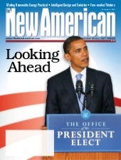 Looking Ahead-Obama - The New Ameri...