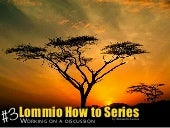 Loomio how to Series - Working on a Discussion