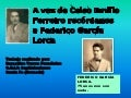 Lorca y celso