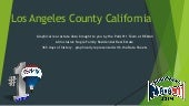Los Angeles County real estate Cali...