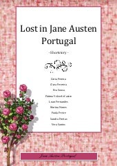Lost In Austen - Jane Austen Portugal
