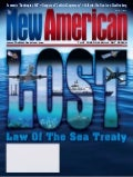 Lost-Law Of The Sea Treaty - The New American Magazine - 3-2-09.pdf
