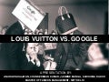 Louis vuitton Vs. Google