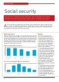 SimpliFlying Featured - 'Social' Security