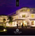 La Residence Hue, Hotel & Spa - Brochure French
