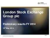 London Stock Exchange Group Plc video