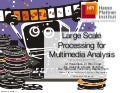 Large Scale Processing for Multimedia Analysis - Introduction